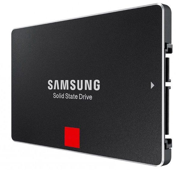 Samsung SSD 850 EVO PRO 256GB